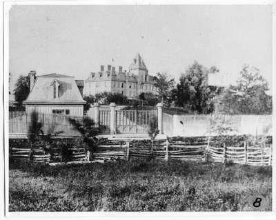 Hellmuth Ladies' College, London, Ontario; 1869-1899