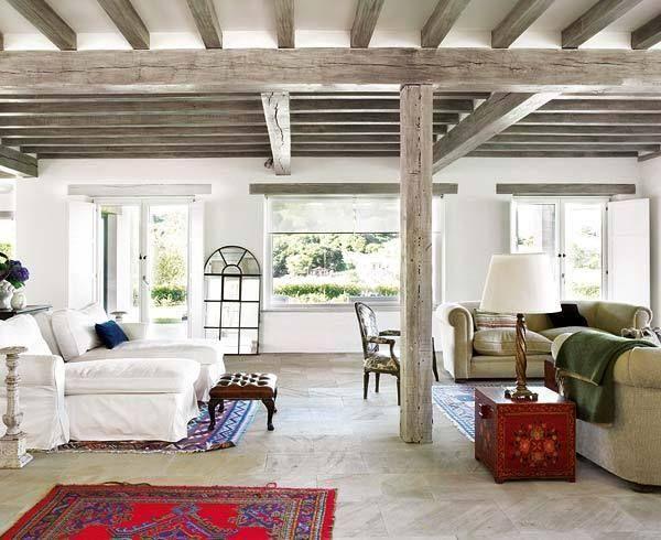 Decoration Interieur Maison deco-interieur-maison-normande-1 ...