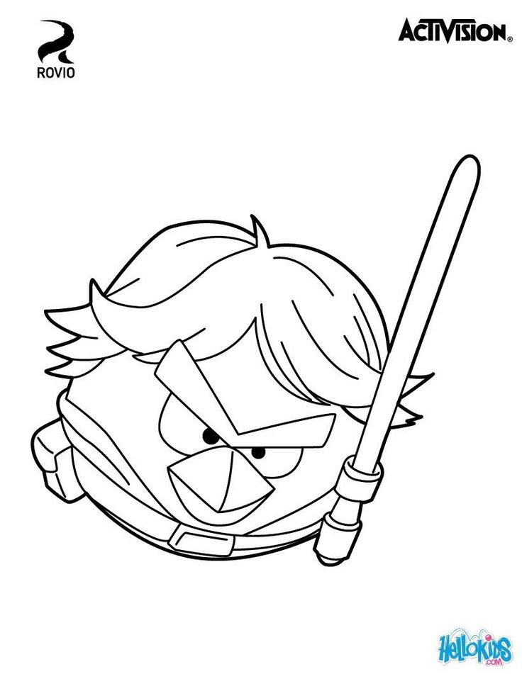 Angry Bird Coloring Pages Pdf Star Wars Angry Birds Coloring Pages Bird Coloring Pages Emoji Coloring Pages Angry Birds Star Wars