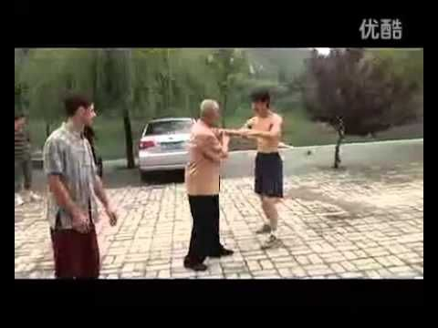 Tai Chi Master - Incredible Power