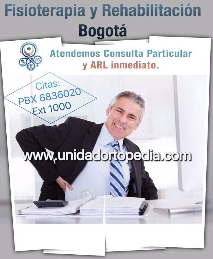 Enfermedades profesionales producto de su trabajo. Consulta médica especializada inmediata. La Unidad Especializada en Ortopedia y Traumatologia www.unidadortopedia.com PBX: +571-6923370, Móvil: +57-3175905407, Bogotá, Colombia.