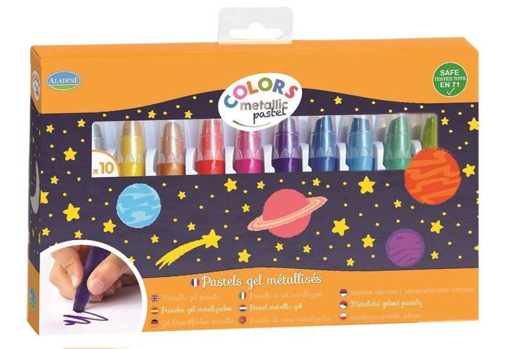 Cena: 47.00zł. Eksresowa wysyłka od ręki. KREDKI PASTELE W OPRAWCE - 12 SZT francuskiej firmy... więcej na www.Tublu.pl  #tublu #tublu_pl #zabawka #zabawki #dla #dzieci #toy #for #kid #crayon #aladine #kredki