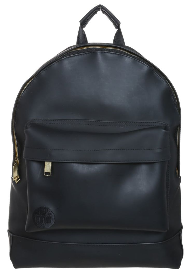 Mi-Pac Rucksack - black for £50.00 (17/07/16) with free delivery at Zalando
