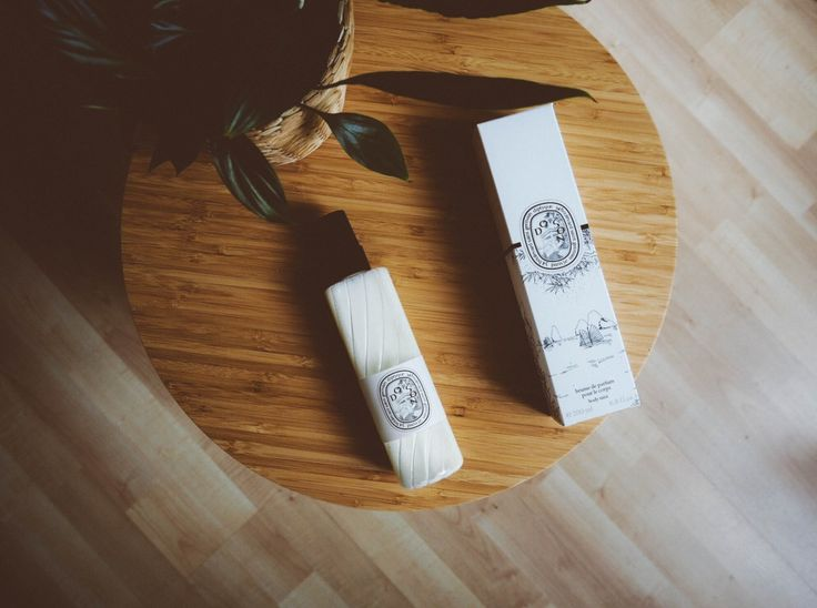 The perfect bodymist for summer from Diptyque http://gabriellalundgren.com/the-prefect-bodymist-for-summer-from-diptyque My newfound favorite bodymist called Do Son from Diptyque, perfect for summer when you don't want a perfume with alcohol, simply because it dries out your skin in sun.
