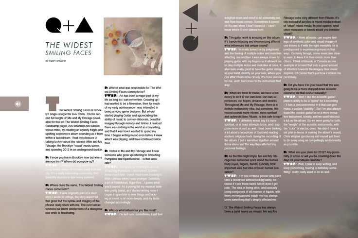 Discosalt Magazine