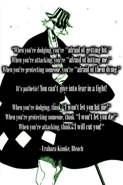 bleach quotes | Tumblr