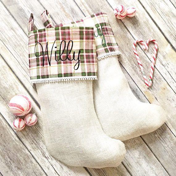 162 besten Shop | Christmas Stockings Bilder auf Pinterest ...