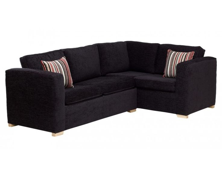Sofa Pillows Milan Corner Sofa Bed Left Option made by Churchfield Sofabed in Cheshire