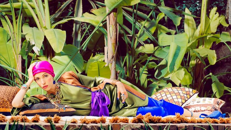 The Jardin Majorelle is one of Marrakech's hottest attractions, with 700,000 visitors in 2015. Now it's preparing for a new museum dedicated to the fashion icon.
