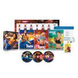 Hip Hop Abs DVD Workout (Sports)By Beachbody