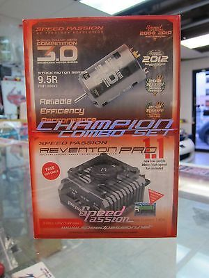 Price - $250.00. RC MOTOR DRIFT CAR Speed Passion Motor Champion Combo Set KYOSHO ( Brand - Speed Passion, MPN - Does Not Apply, For Vehicle Type - Car, For Vehicle Brand - Kyosho, UPC - Does not apply    )