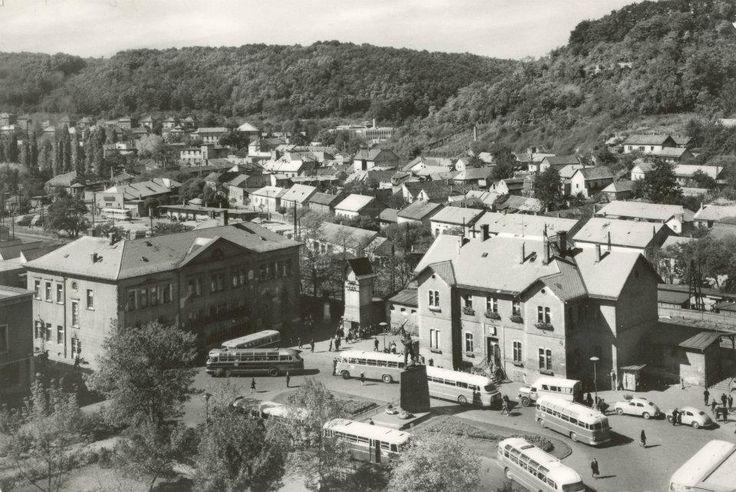 A Medves lapos és környéke. - Képgaléria - Salgótarján régi képek - Salgótarján/régi képek