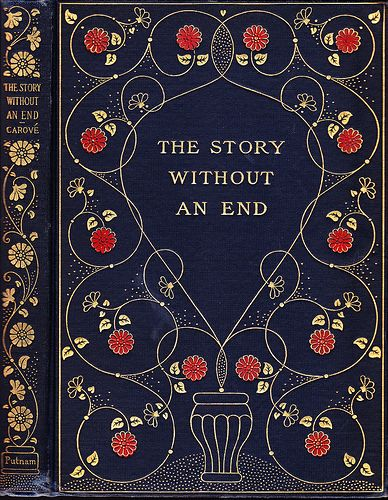 Carove, F. W. - Story Without an End - NY, Putnam, nd - Sarah Austin, trans | Flicker