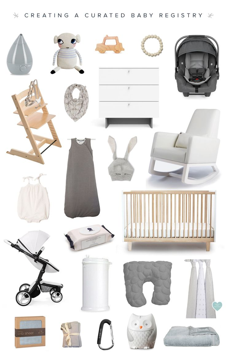 best cakelet  baby gear images on pinterest  babies stuff  - neutral modern baby registry ideas