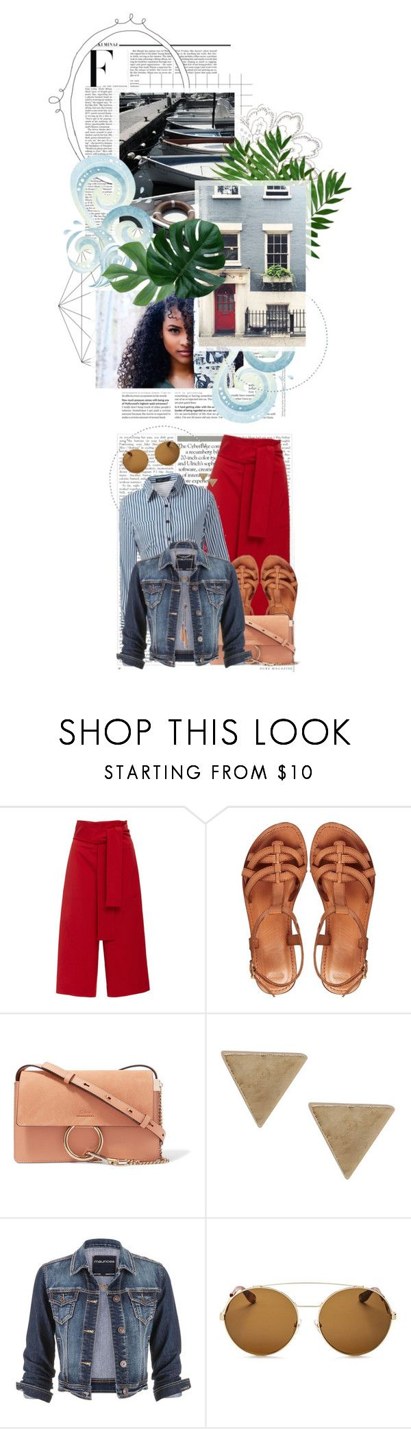 """""""NEW! Contest: Color Gallery!"""" by crystal85 ❤ liked on Polyvore featuring Nicki Minaj, TIBI, ASOS, Chloé, maurices, Givenchy and GUESS"""