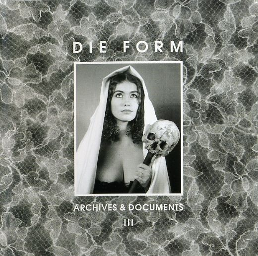 """DIE FORM """"ARCHIVES & DOCUMENTS III"""" is available on Spotify: https://play.spotify.com/album/6p29yX50sisKYjitT69520"""