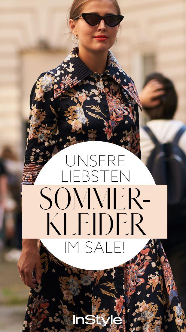 5781de0015f1 Endlich! Unsere Top 15 Sommerkleider sind im SALE! | Kleider Trends ...