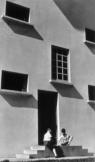 LORCA, GERMAN Apartamentos 1952