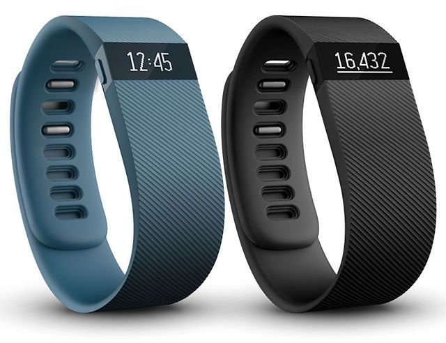 Fitbit Charge (2 Colors) $84.99 (brookstone.com)