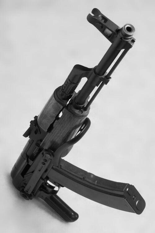20 best fusil ak 47 images on pinterest, Modern Dekoo