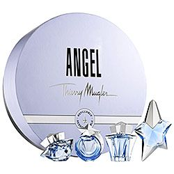 Thierry Mugler - Angel Mini Coffret   #sephora mom b-day