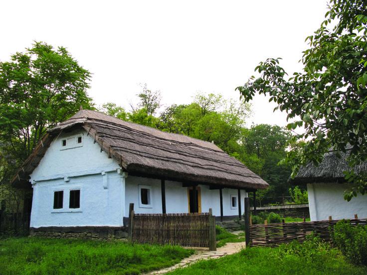 Chereluş, Arad, sec. al XVIII-lea