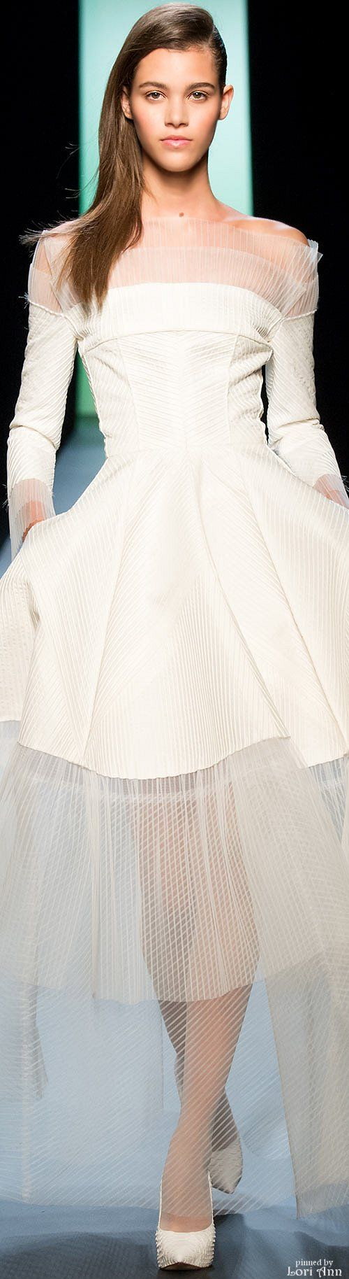 Jean Paul Gaultier Couture Spring 2015