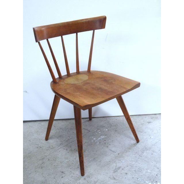 Paul McCobb chair from Chairish | Remodelista