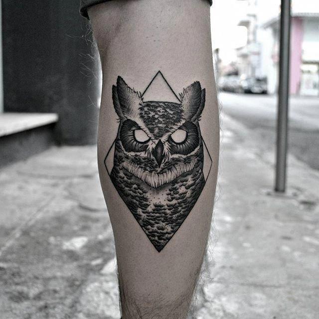 100 Male Tattoos on Leg (Finest Photos!)   – Tattoos