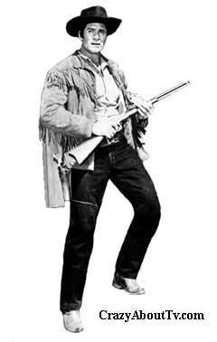 """""""Cheyenne"""" ~ Clint Walker, Ty Hardin & Jack Elam 1955-1962"""
