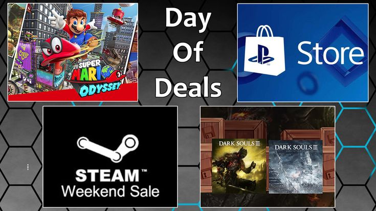 """🎮 Have you guys seen all of the sales happening right now for the PS Plus, Nintendo Switch, Steam, and Humble Bundle? 😆 They're pretty awesome! 👌 Check out Ryan's article """"Sales - PS Plus, Nintendo Switch, Steam, and Humble Bundle"""" at virtualhaven.org #videogame #videogames #game #games #gamer #gamers #gaming #gamergirl #gamerguy #gaming #gaminglife #gamerlife #gamestagram #instagaming #follow #like #ps4 #playstation #pc #pcgamer #pcgaming #pcgamers #nintendo #switch #PSPlus #PS #steam"""