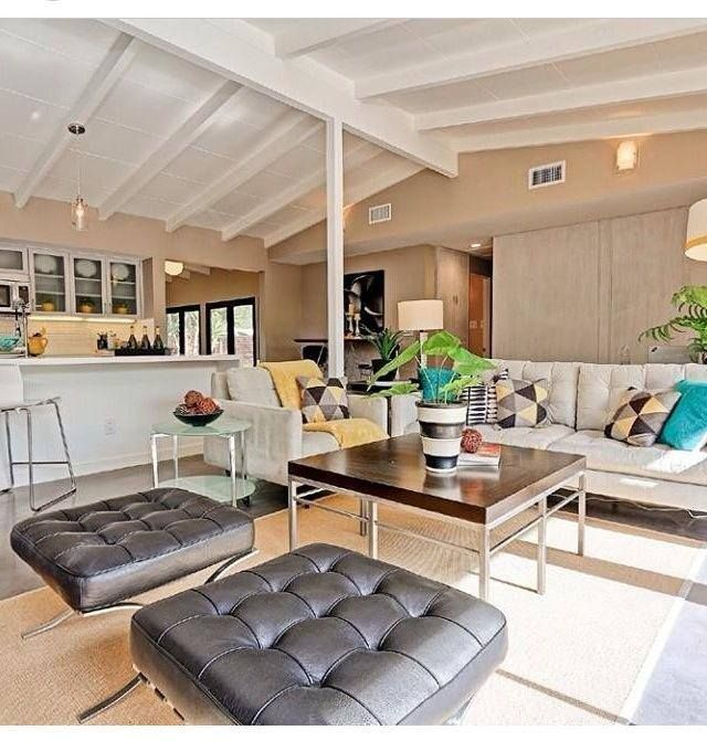 Love These Floors From Flip Or Flop: Flip Or Flop Mid-century Flip - Google Search