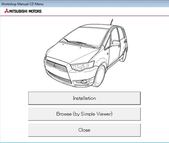 Pin On Mitsubishi Colt Repair Manual