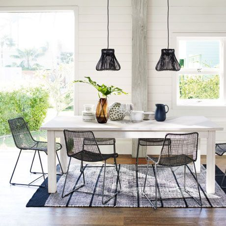 Cancun Dining Table | was $849 NOW $679 #thefreedomsale #freedomaustralia