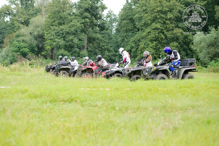 2014-09-06 Wolf Riders Cup  Starý Tekov