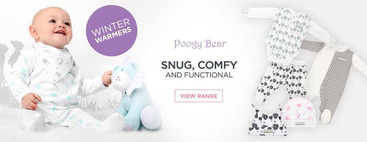 Banner 2 - Poogy Bear