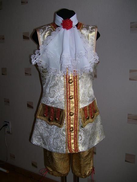 Исторические костюмы день рождение