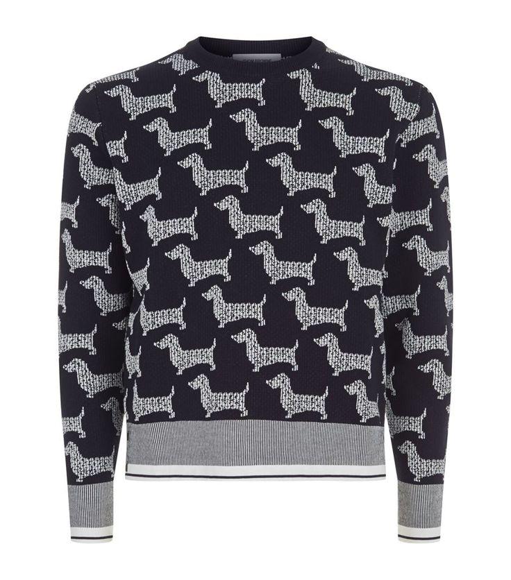 Best 25+ Thom browne sweater ideas on Pinterest   Thom browne ...
