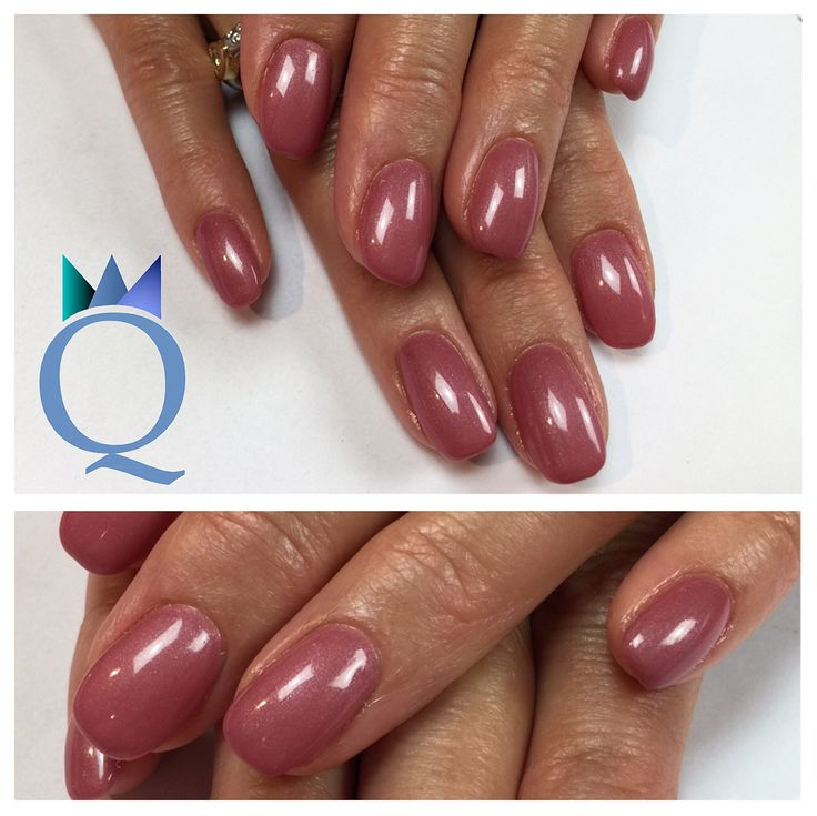 #gelnails #nails #mauve #gelnägel #nägel #malve #nagelstudio #möhlin #nailqueen_janine