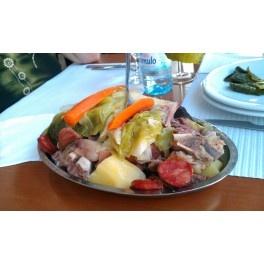 Cozido à Portuguesa (Portuguese Stew) - Portuguese Food