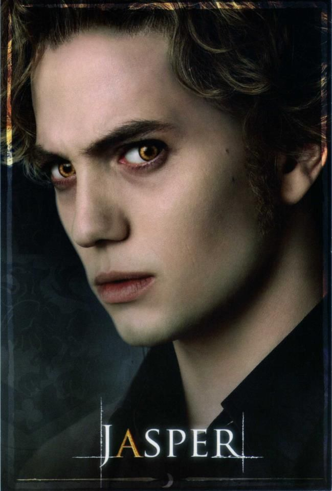 81 best jasper cullen hale images on pinterest jasper for New moon vampire movie
