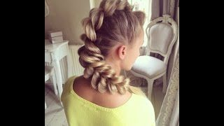 Sweethearts Hair Design - YouTube