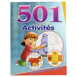 livre de 501 activités div.var - 100 derniers articles  - Action France