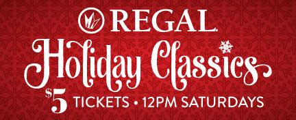 Special & Promotions - Regal Cinemas | Regal Cinemas