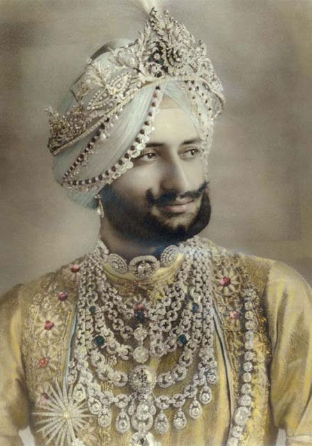 Maharaja Sir Yadvinder Singh Mahendra Bahadur, GCIE, GBE (17 January 1913, Patiala, Punjab – 17 June 1974, The Hague, Netherlands) was Maharaja of Patiala from 1938 to 1974. Moreover, he was an Indian cricketer who played in one Test in 1934. Maharaja Yadavindra attended Aitchison College, Lahore. He was the son of Maharaja Bhupinder Singh