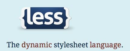 LESS (Leaner CSS) is a dynamic stylesheet language designed by Alexis Sellier.