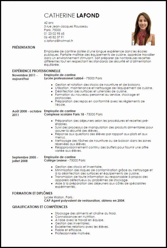 Modele Cv Gratuit Etudiant Cv Words Microsoft Word Document Downloadable Resume Template