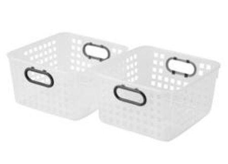 Howards Storage World | Trend Square Baskets