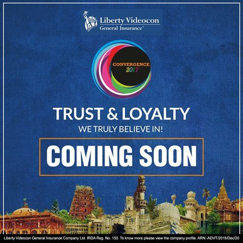 A long lasting relationship is based on trust and loyalty. Know more at #Convergence2017 #libertyvideocon