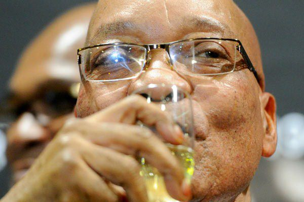 The Democratic Alliance in the North West Province has slammed the provincial government's plans to build a statue of president Jacob Zuma, saying that there is nothing to celebrate about his legacy. - (corruption is not a legacy, so no statue)